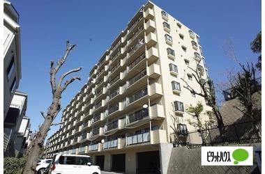 コスモプレイス市川東 3階 3LDK 賃貸マンション