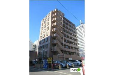 ベルメゾン船橋本町 8階 3LDK 賃貸マンション