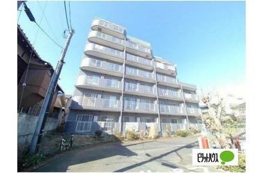 レジデンス塚田 2階 2LDK 賃貸マンション