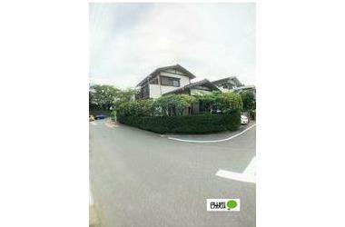 上山町3丁目貸家Ⅱ 1階 3LDK 賃貸一戸建て
