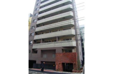 フェニックス新横濱参番館 10階 1LDK 賃貸マンション