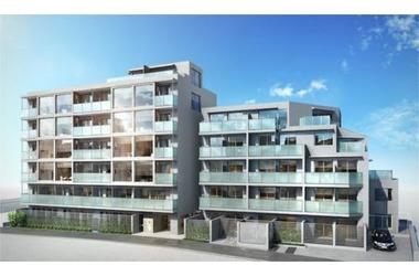 ZOOM広尾 4階 1LDK 賃貸マンション