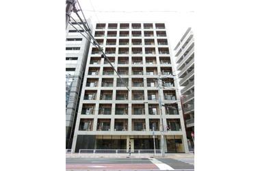 ZOOM横浜桜木町 9階 1K 賃貸マンション