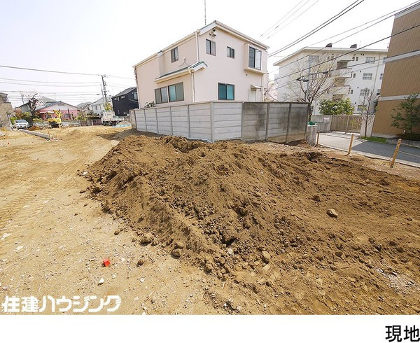 東京都世田谷区桜上水3丁目
