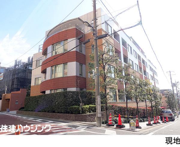 東京都目黒区自由が丘2丁目