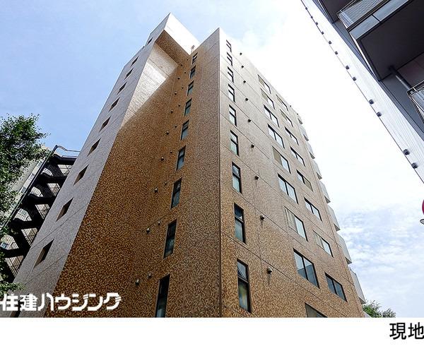 東京都渋谷区代々木4丁目