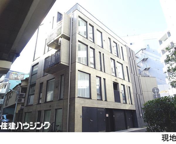 東京都渋谷区恵比寿2丁目