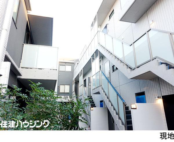 東京都目黒区緑が丘2丁目