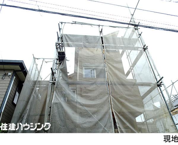 東京都杉並区本天沼2丁目