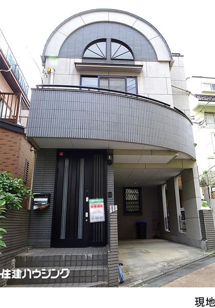 東京都渋谷区広尾3丁目