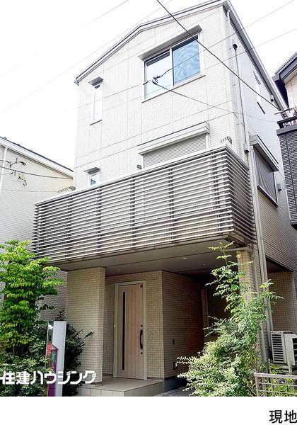 東京都新宿区矢来町