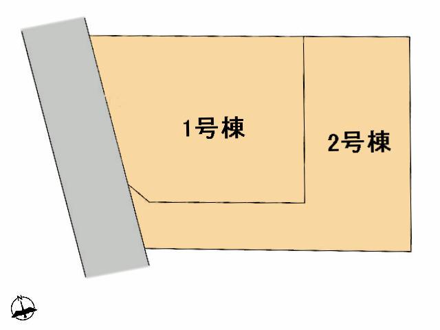 神奈川県厚木市下依知3丁目
