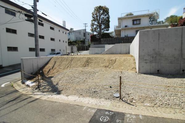 売地 横浜/神奈川県横浜市神奈川区沢渡