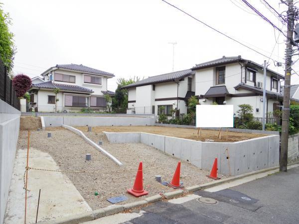 売地 三ツ沢上町/神奈川県横浜市保土ケ谷区鎌谷町