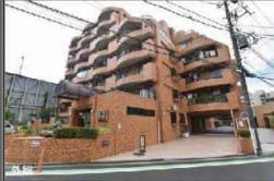 ライオンズマンション三ツ沢公園/神奈川県横浜市西区北軽井沢