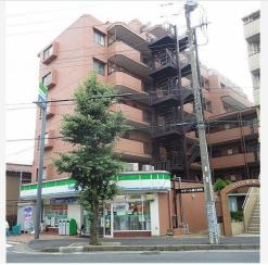 セザール第三矢向/神奈川県横浜市鶴見区矢向2丁目