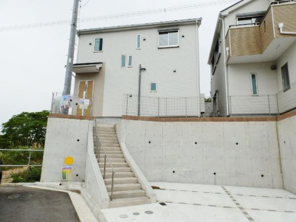 新築分譲 上永谷 全7棟 2階建て4LDK/神奈川県横浜市港南区上永谷町