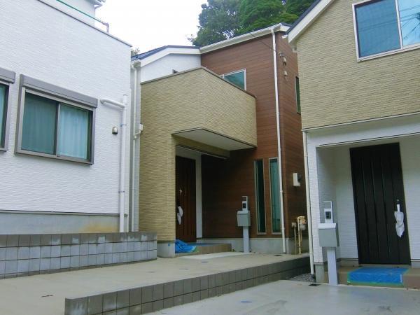 新築分譲 保土ヶ谷 全3棟 2階建て3LDK/神奈川県横浜市保土ケ谷区岩崎町