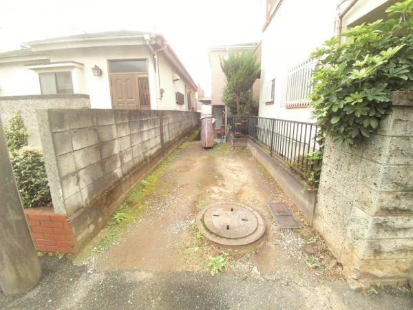中古 黄金町/神奈川県横浜市西区境之谷