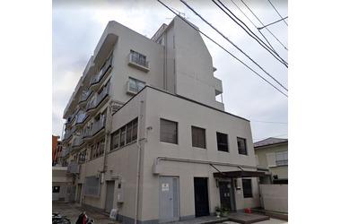 新江古田 徒歩3分 1-2階 99.13坪