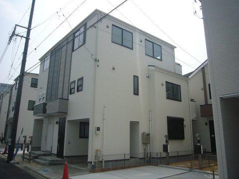 神奈川県川崎市幸区東古市場