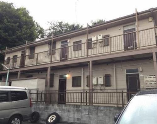 恵比寿 徒歩24分 1階 1K 賃貸アパート