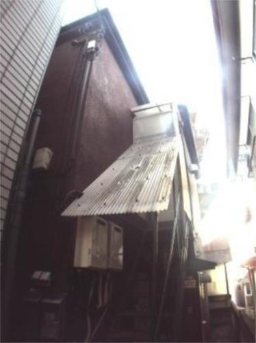 高円寺 徒歩25分 1階 1R 賃貸アパート