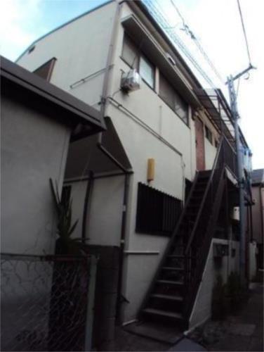 下北沢 徒歩8分 1階 1DK 賃貸アパート