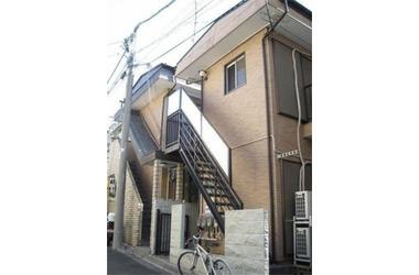 経堂 徒歩9分1階1R 賃貸アパート
