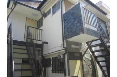 東中野 徒歩8分 2階 1K 賃貸アパート