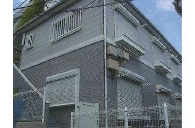 恵比寿 徒歩10分1階1K 賃貸アパート
