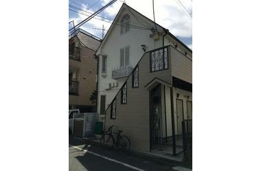 高円寺 徒歩23分1階1R 賃貸アパート