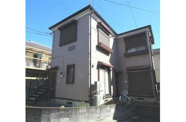 富士見台 徒歩10分 2階 1R 賃貸アパート