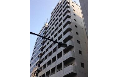 西新宿五丁目 徒歩5分 6階 1R 賃貸マンション