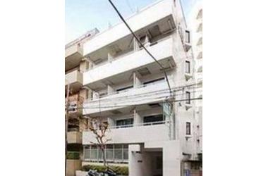 中目黒 徒歩13分1階1R 賃貸マンション