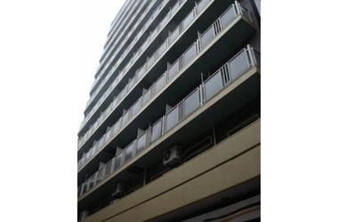 上野 徒歩1分11階1R 賃貸マンション