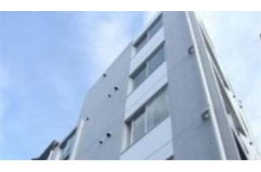 下北沢 徒歩9分4階1K 賃貸マンション