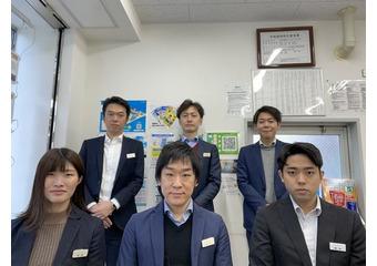 ハウスコム株式会社菊名店