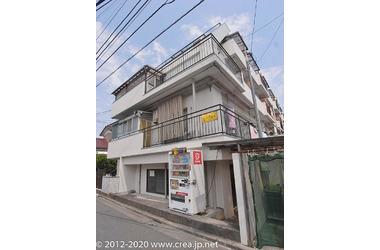 朝霞 徒歩12分 3階 2K 賃貸マンション
