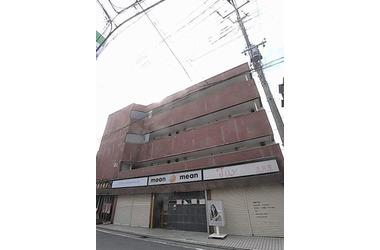 朝霞 徒歩6分 2階 2K 賃貸マンション