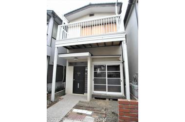 新座 徒歩18分 1-2階 3K 賃貸貸家