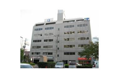 千葉中央 徒歩3分 4階 35.69坪/結城野ビル2