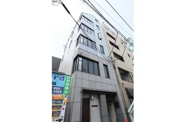 中目黒 徒歩5分 2階 12.41坪/中目黒プレアタワー