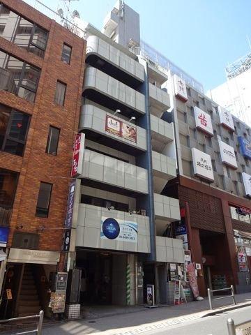 六本木 徒歩1分 2階 24.50坪/丸正小林第二ビル