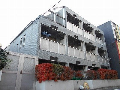 メディアシティ駒沢大学/東京都世田谷区野沢3丁目30-9