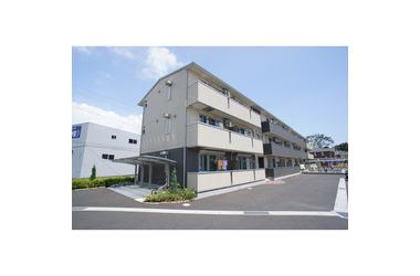 パークドプランタンA 3階 1LDK 賃貸アパート