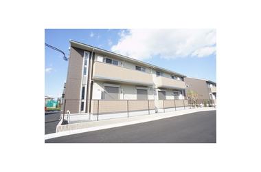 グランマーレMITO H 1階 3LDK 賃貸アパート
