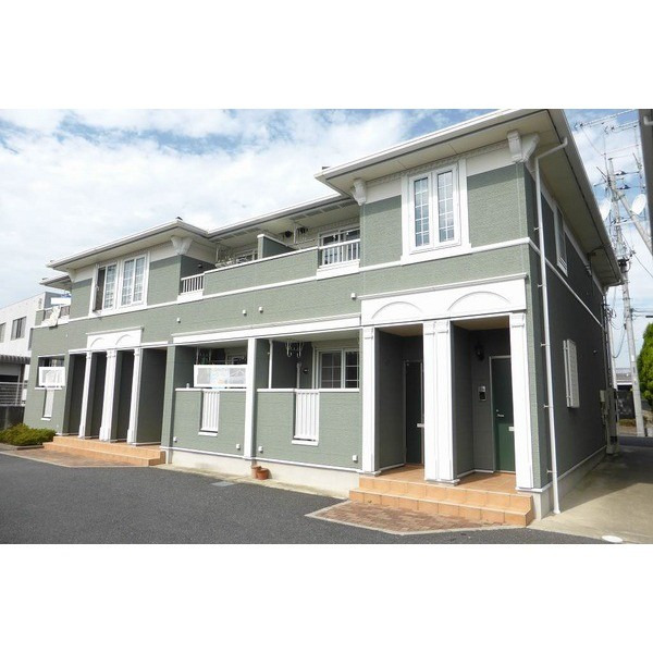 SI・2301(B棟) 賃貸アパート