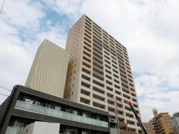 アデニウムタワー相模原/神奈川県相模原市中央区相模原3丁目