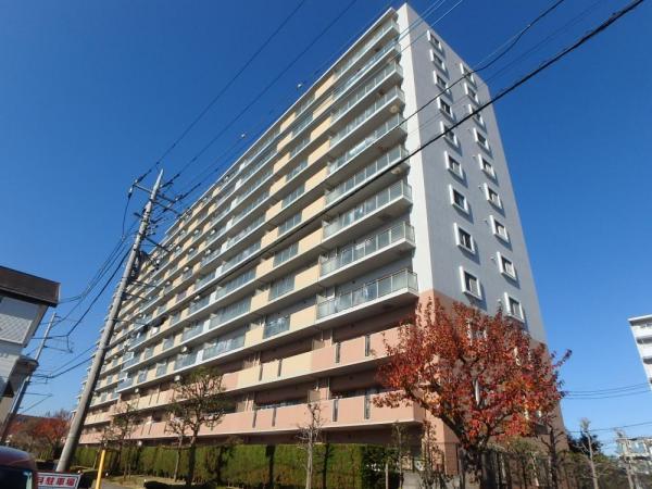 ライオンズマンション西橋本/神奈川県相模原市緑区西橋本3丁目